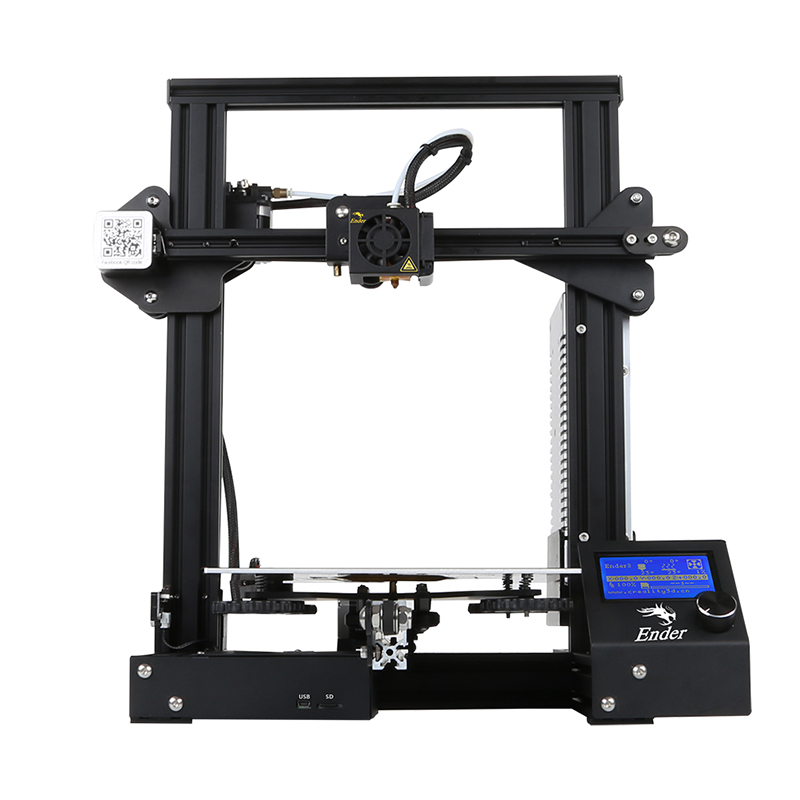 Creality Ender-3 3D принтер купить украина 1