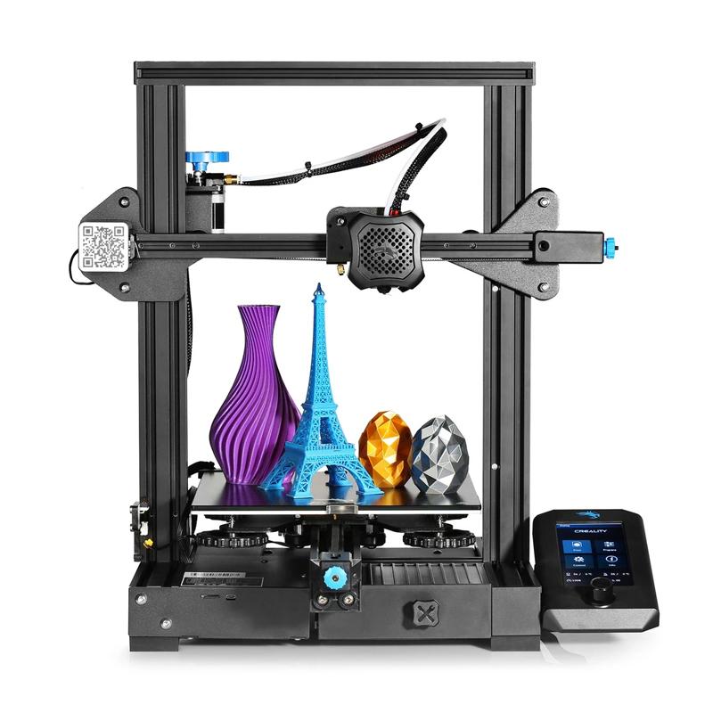 Creality Ender-3 V2 3D принтер купить украина 1