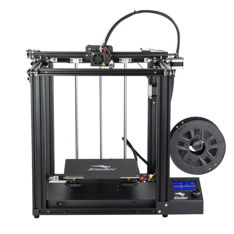Creality Ender-5 3D принтер купить украина 1