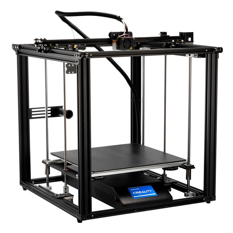 Creality Ender-5 Plus 3D принтер купить украина 1
