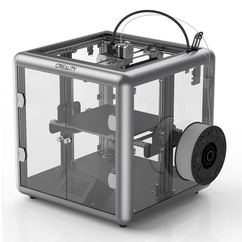 Creality Sermoon D1 3D принтер купить украина 2