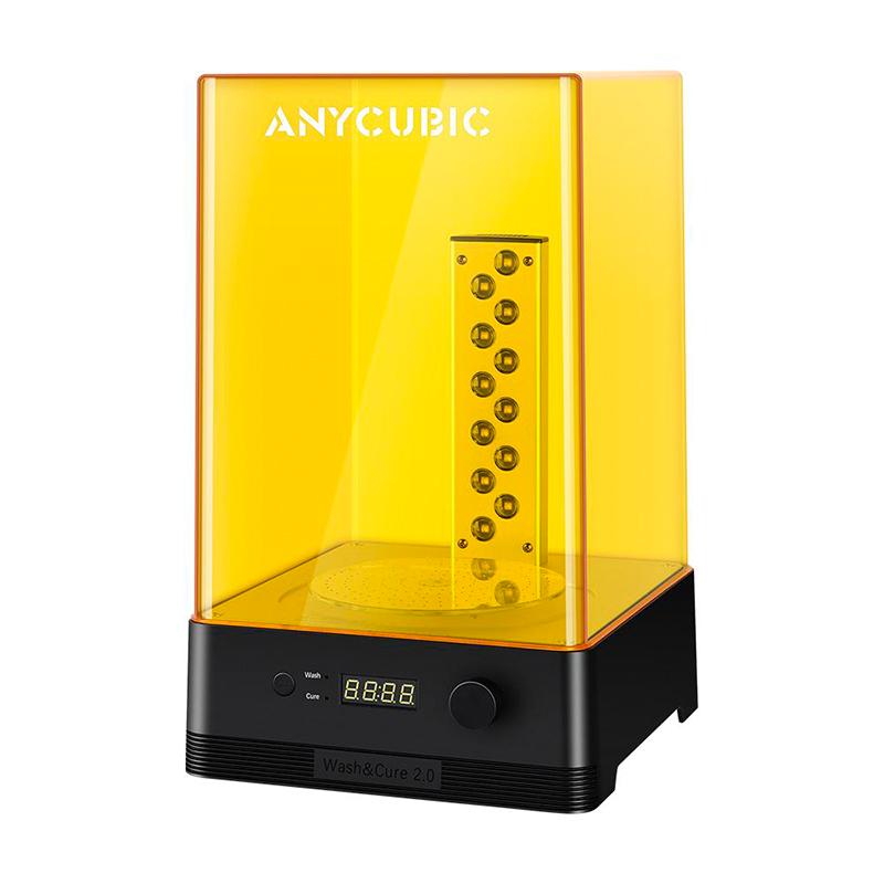 Устройство для очистки и сушки Anycubic Wash and Cure 2.0 купить украина 1