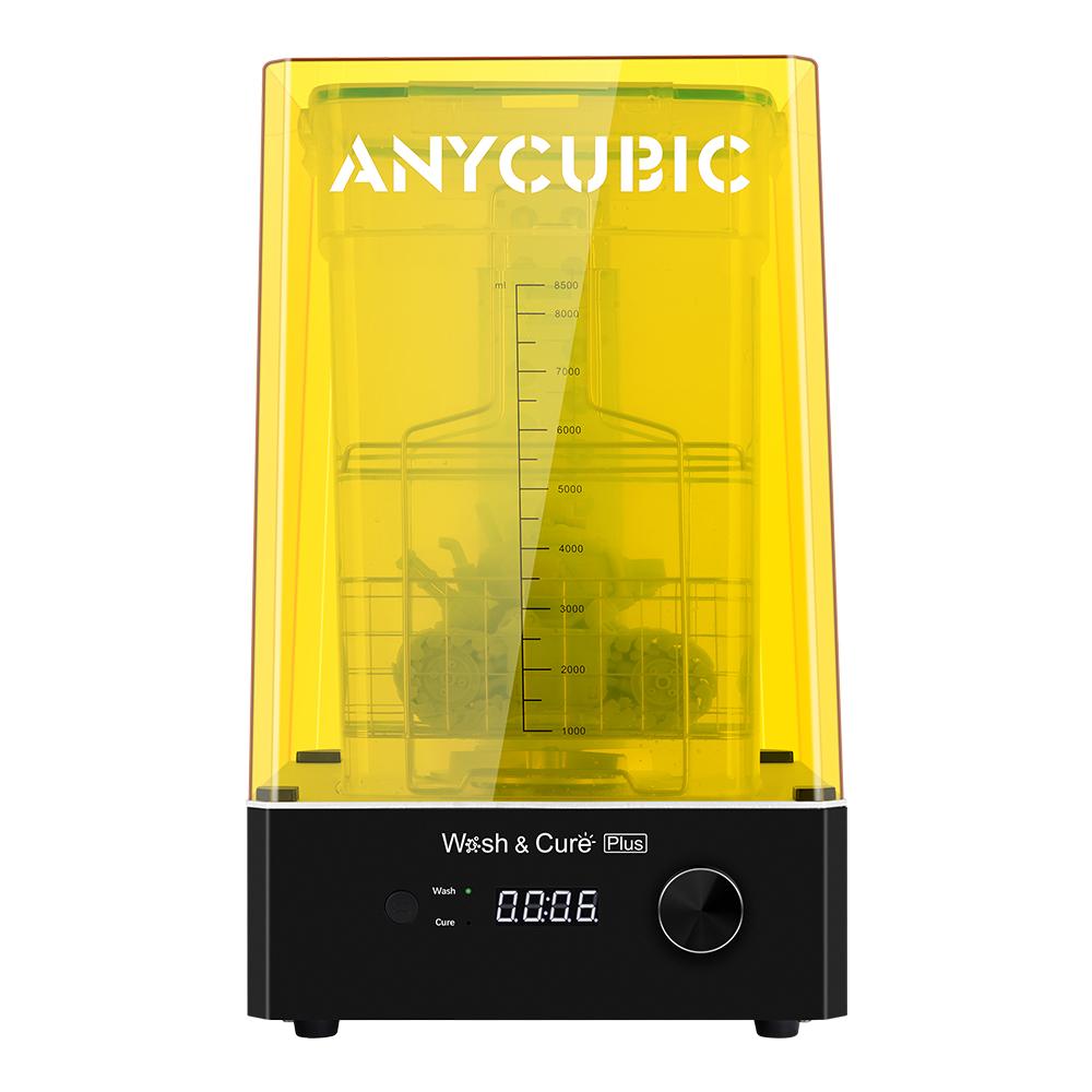 Устройство для очистки и сушки Anycubic Wash and Cure Plus купить украина 2