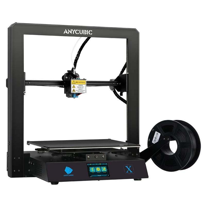 3D принтер Anycubic I3 Mega X купить украина 2