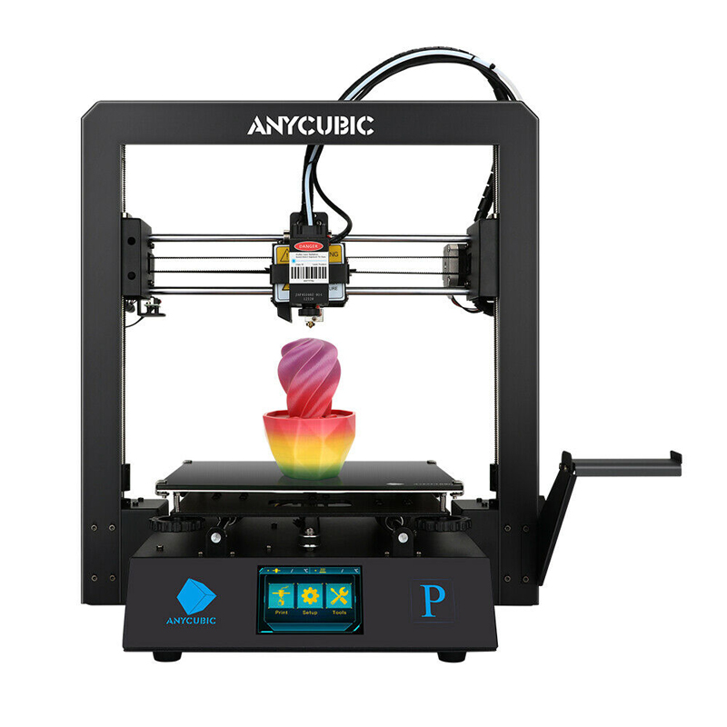 Anycubic Mega Pro 3D принтер купить киев харьков одесса запорожье днепр львов 1