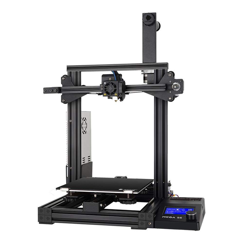 Anycubic Mega SE 3D принтер купить украина 1