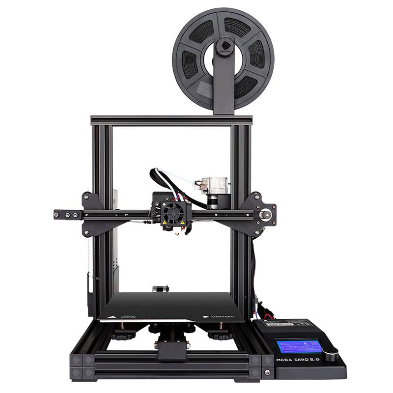 Anycubic Mega Zero 2.0 3D принтер купить украина 1