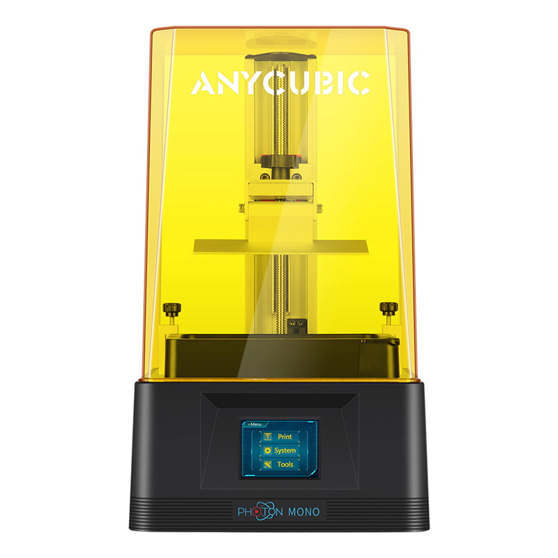 Anycubic Photon Mono LCD 3D принтер купить украина 0