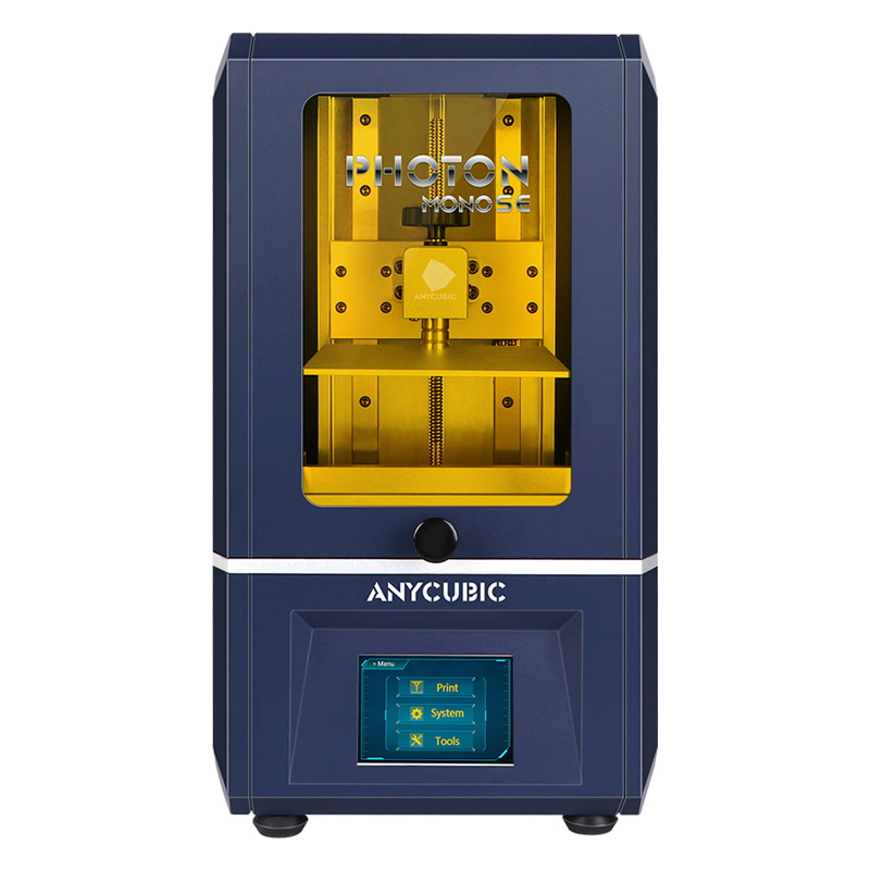 Anycubic Photon Mono SE LCD 3D принтер купить украина 0