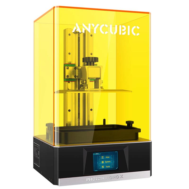 Anycubic Photon Mono X LCD 3D принтер купить украина 0