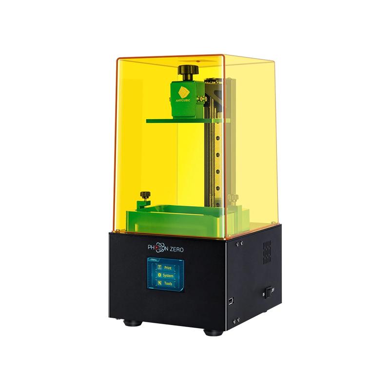 Anycubic Photon Zero LCD 3D принтер купить украина