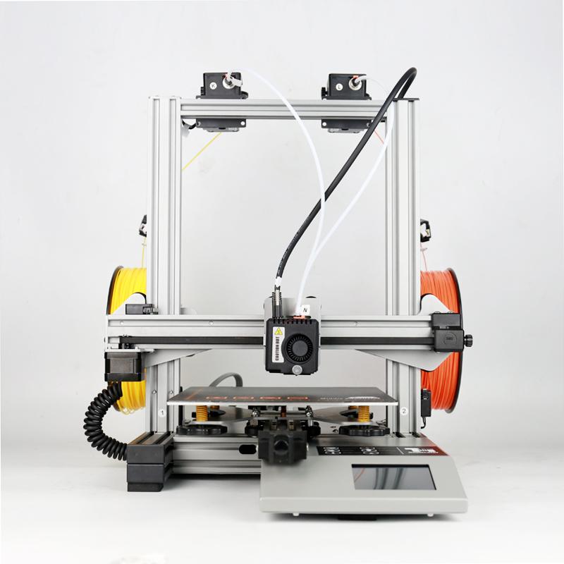 Wanhao Duplicator 12 (D12) 230 Dual 3D принтер купить украина 1