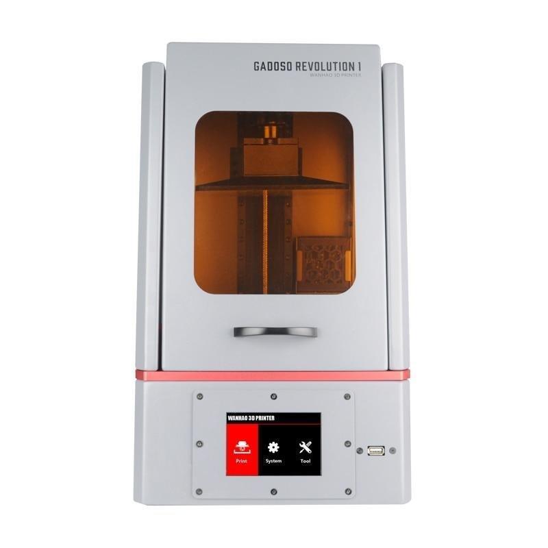 DLP-3D-принтер-Wanhao-Duplicator-GR-1-купить-киев-харьков-днепр-одесса-запорожье-львов
