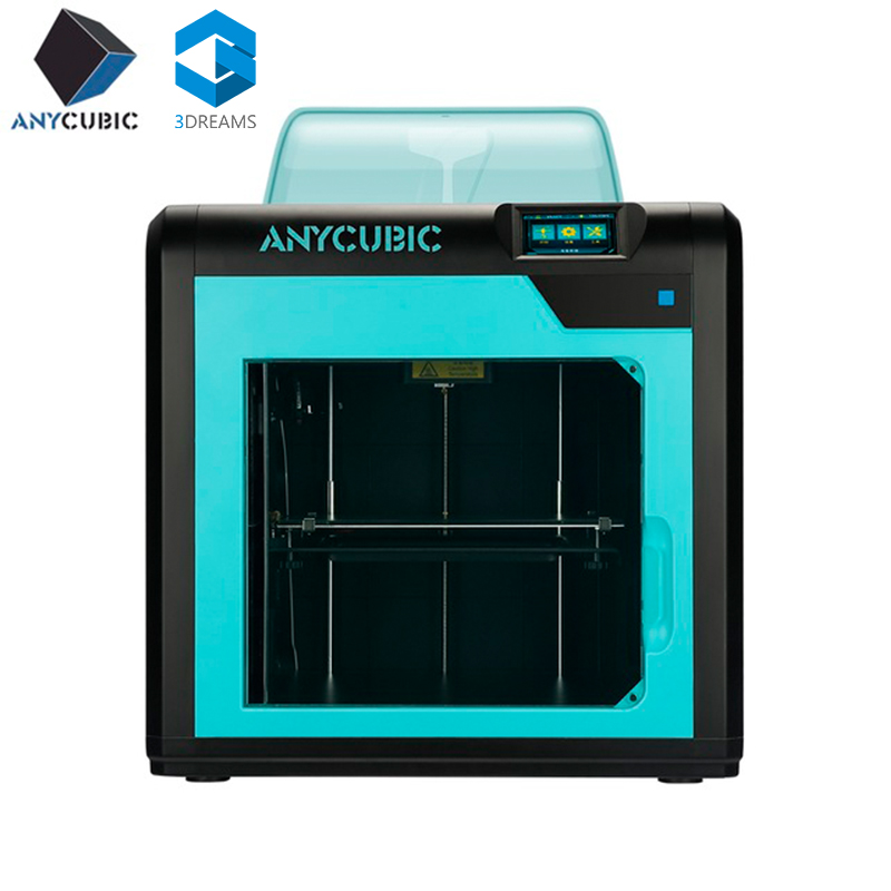 Anycubic 4MAX (Formax) Pro 3D принтер купить украина