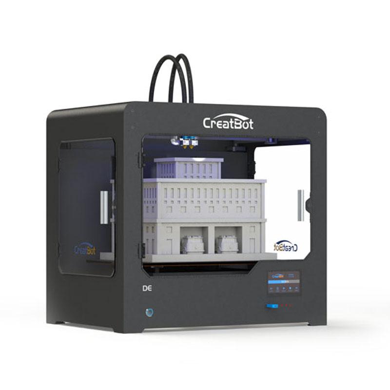 CreatBot DE 3D принтер купить украина 1