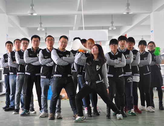 Команда CreateBot