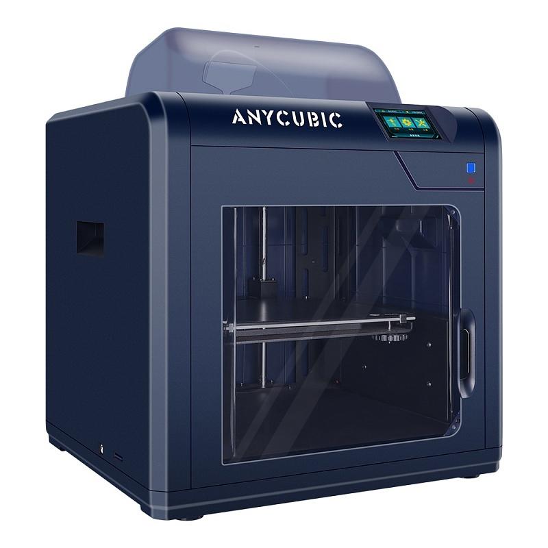 Anycubic 4MAX Pro 2.0 3D принтер купить украина 1