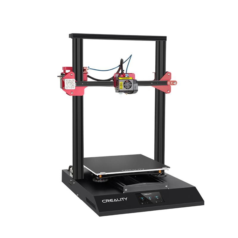 Creality-CR-10S-Pro-V2-3D -принтер-купить-Украина-1