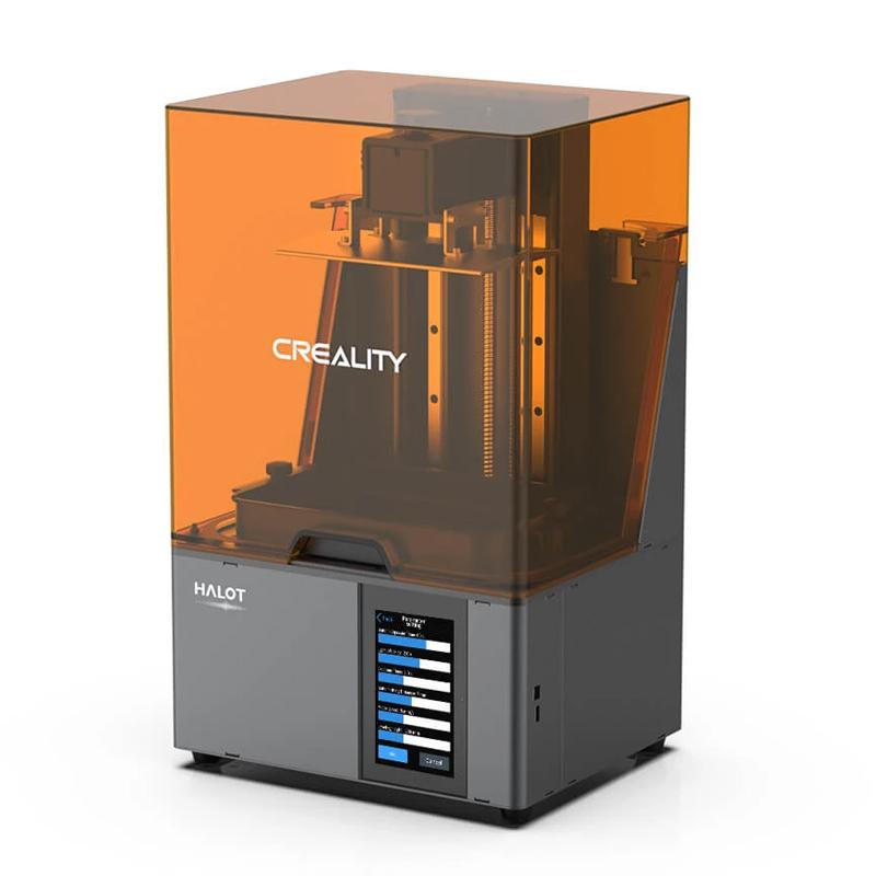 Creality Halot-Sky Resin 3D принтер купить харьков киев одесса львов днепр запорожье 1