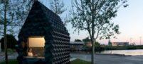 Дом, напечатанный на 3D-принтере: 20 важнейших проектов