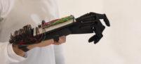 3D печать протеза руки, печать протезов на 3D принтере
