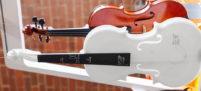 3D печать скрипки