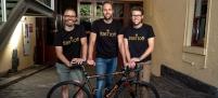Велосипеды методом 3D печати металлом