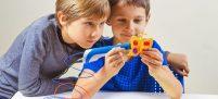 Купить 3D ручку: трехмерное волшебство для детей и взрослых